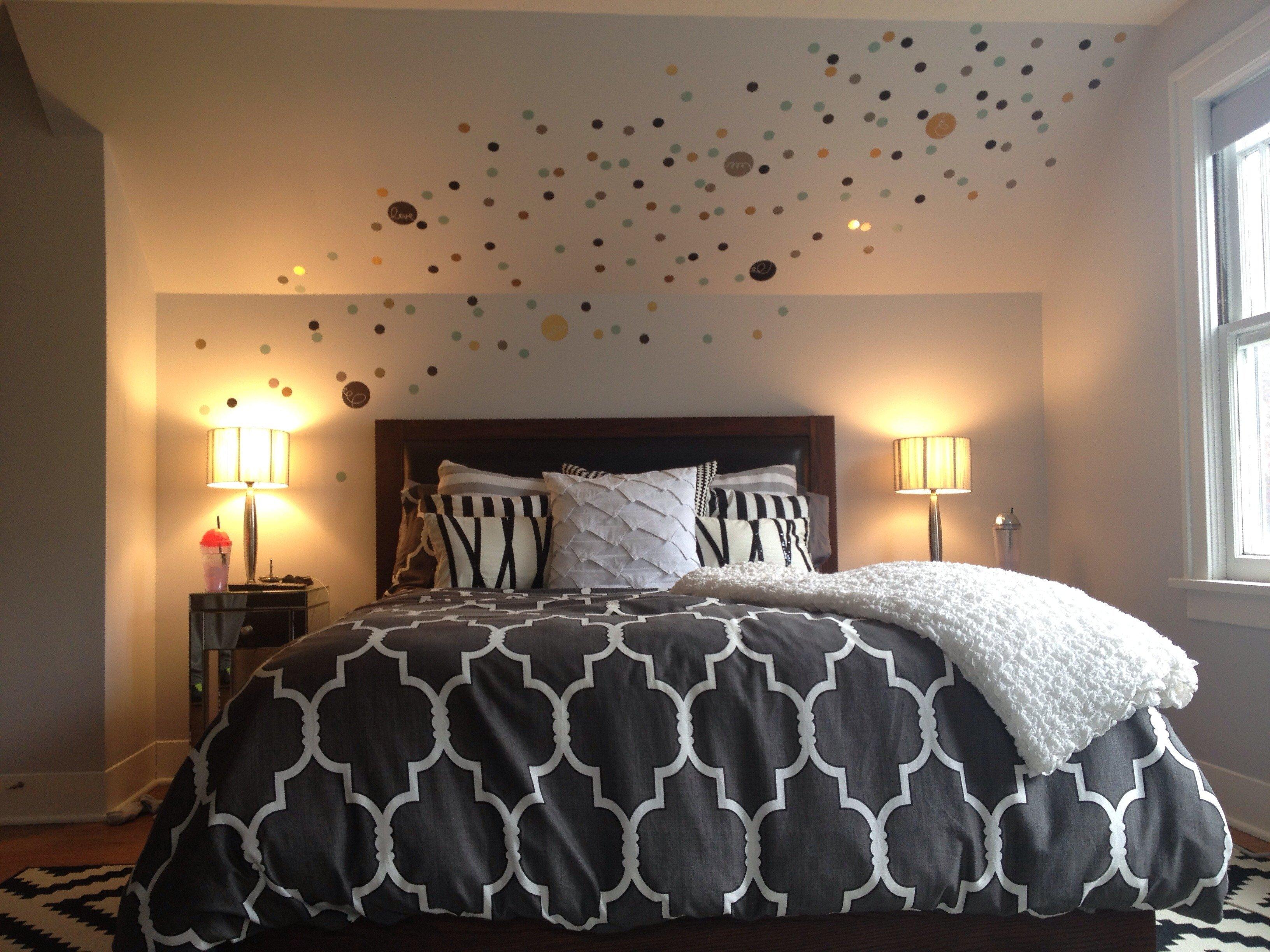 Master Bedroom Wall Decor Ideas Elegant Wall Art Ideas for Bedroom Pinterest