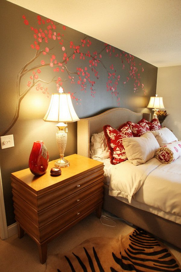 Master Bedroom Wall Decor Ideas Lovely 60 Classy and Marvelous Bedroom Wall Design Ideas – the Wow Style
