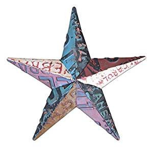 May Rich Company Home Decor Awesome Amazon Mayrich Pany 12 Metal Star Wall Decor Home & Kitchen