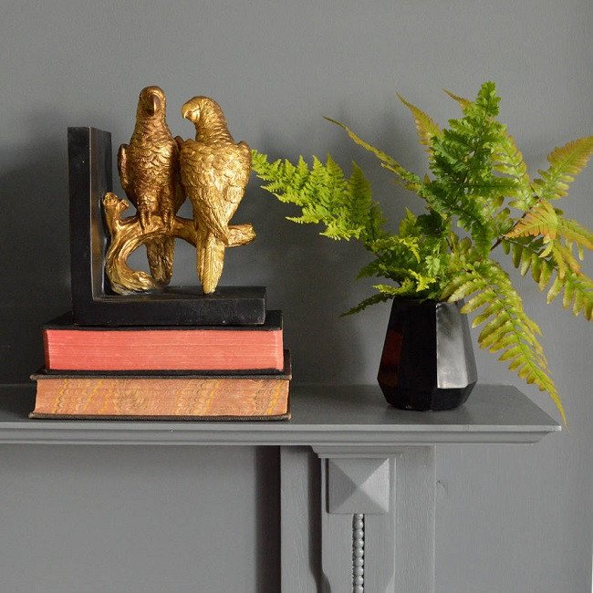 May Rich Company Home Decor Best Of Parrot Home Decor Trend Flying High