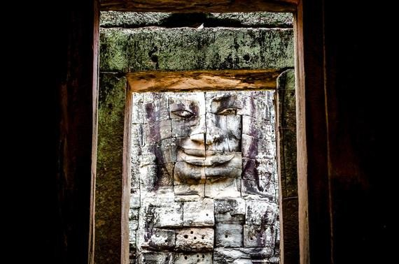 May Rich Company Home Decor Luxury Items Similar to Cultural Art Graphy Cambodia Travel Bayon Temple Wall Art Home