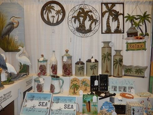 May Rich Company Home Decor Luxury Mayrich Pany wholesale Nautical theme Gifts Decor Myrtle Beach wholesale Business Trade Shows