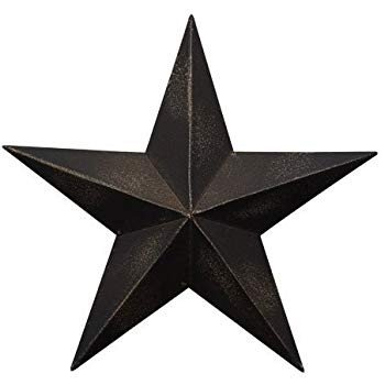 May Rich Company Home Decor Unique Amazon Mayrich Pany 12 Metal Star Wall Decor Home & Kitchen