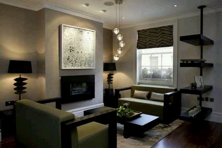 Mens Living Room Wall Decor Beautiful Mens Living Room Idea Masculine Home Interior Furniture and Accent Ideas