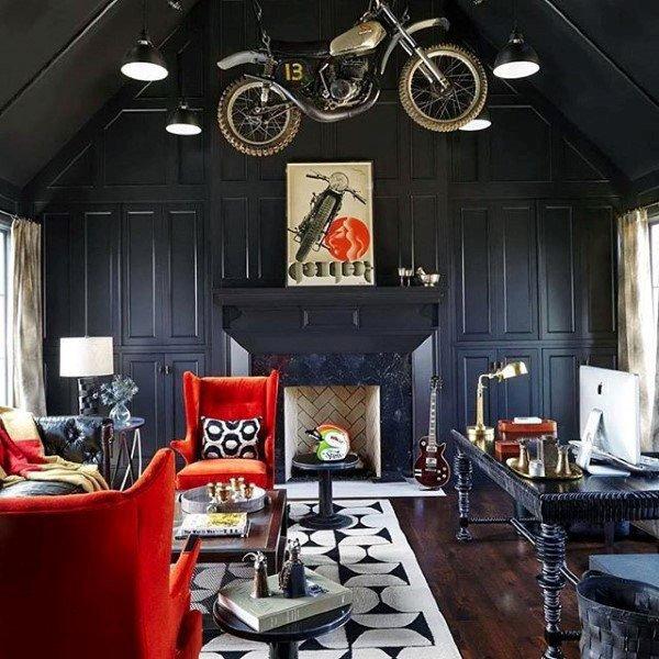 Mens Living Room Wall Decor Fresh 100 Bachelor Pad Living Room Ideas for Men Masculine Designs
