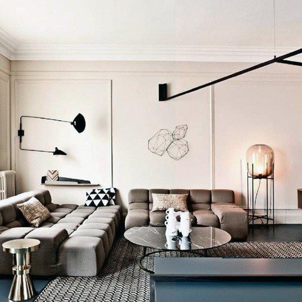 Mens Living Room Wall Decor Luxury 100 Bachelor Pad Living Room Ideas for Men Masculine Designs