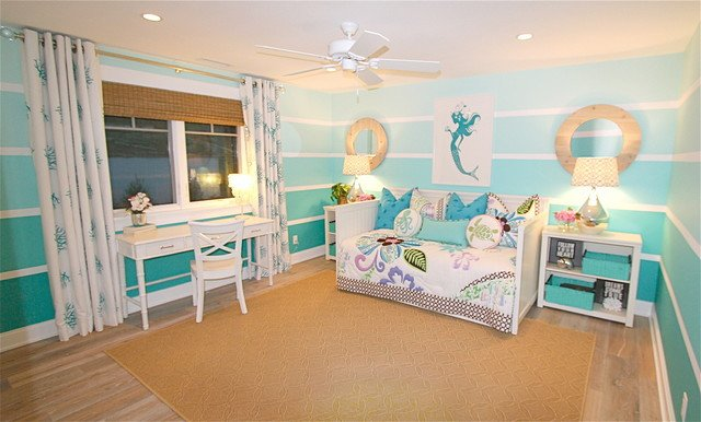 Mermaid Decor for Kids Room Inspirational Mermaid Bedroom