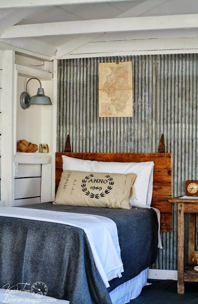 Metal Wall Decor for Bedroom Beautiful 12 Great Sheet Metal Home Decor Ideas