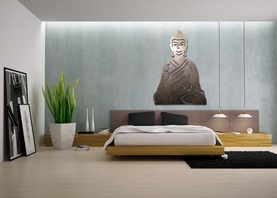 Metal Wall Decor for Bedroom Unique Buddha Metal Wall Art Buddha Art Metal Art Metal Wall Decor Wall Art Buddha