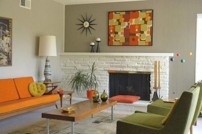 Mid Century Living Room Decor Best Of 20 Captivating Mid Century Living Room Design Ideas Rilane