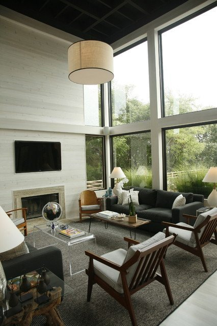 Mid Century Living Room Decor Inspirational 14 Mid Century Modern Living Room Design Ideas Style Motivation