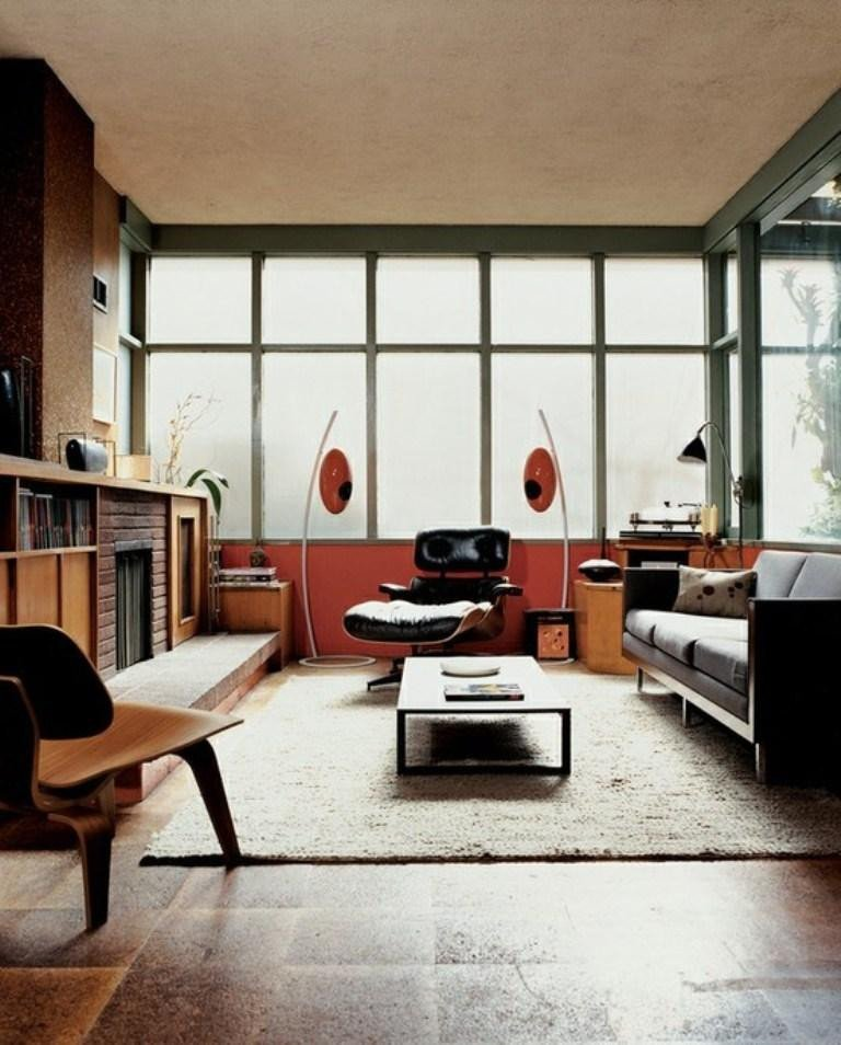 Mid Century Living Room Decor Luxury 20 Captivating Mid Century Living Room Design Ideas Rilane
