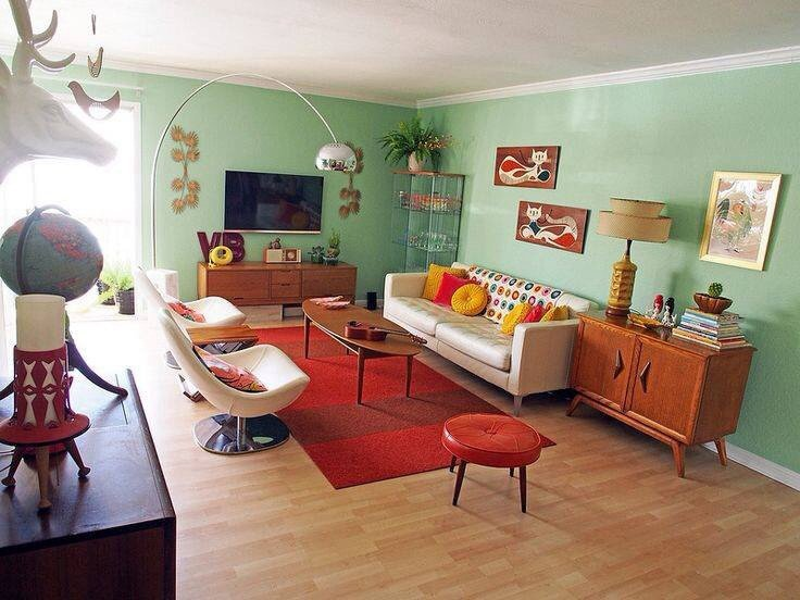 Mid Century Living Room Decor New Mid Century Modern Wednesday Wish List 4 Vintage Gal