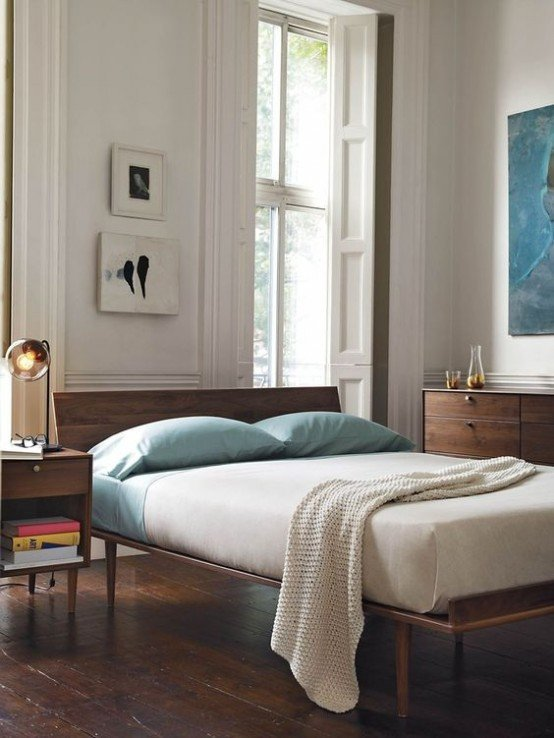 Mid Century Modern Bedroom Decor Best Of 30 Chic and Trendy Mid Century Modern Bedroom Designs Digsdigs