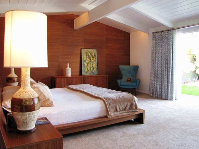 Mid Century Modern Bedroom Decor Elegant 25 Awesome Midcentury Bedroom Design Ideas