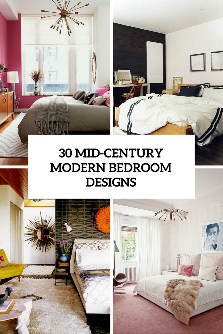 Mid Century Modern Bedroom Decor Inspirational Bedroom Designs Archives Digsdigs