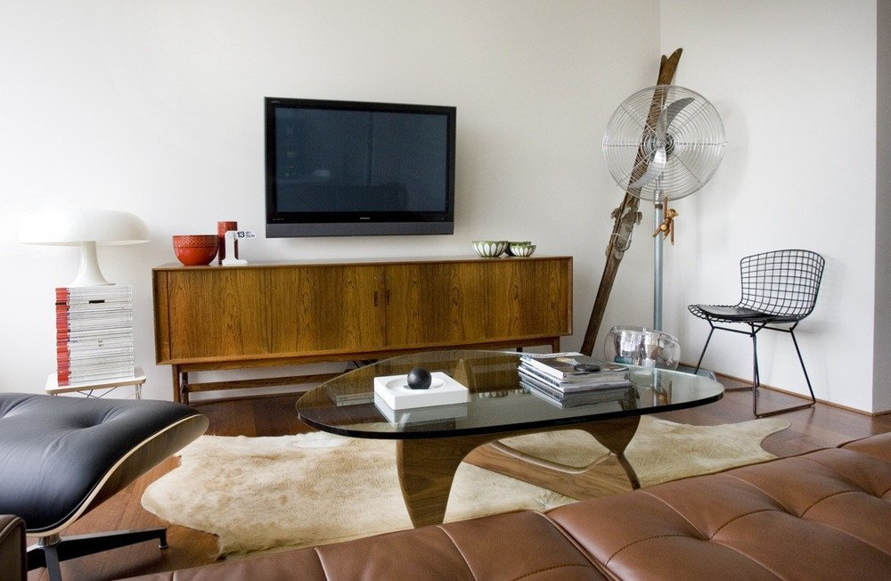 Mid Century Modern Decor Ideas Awesome Mid Century Modern Design & Decorating Guide Froy Blog
