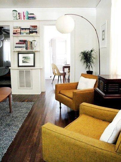 Mid Century Modern Decor Ideas Best Of 27 Midcentury Modern Designed Rooms Messagenote
