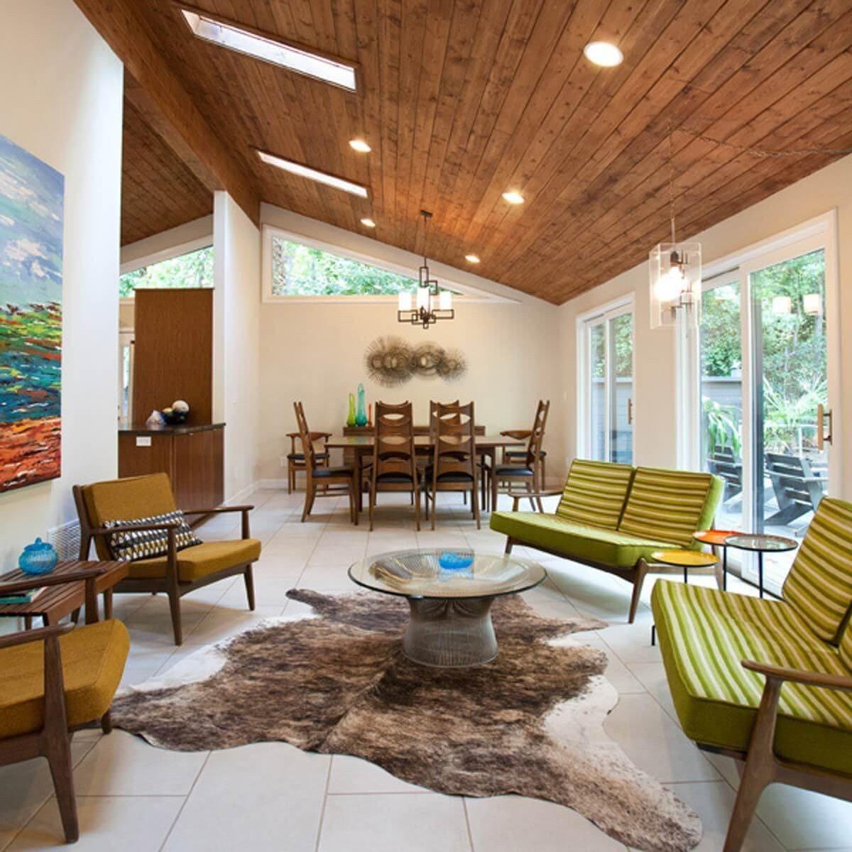Mid Century Modern Decor Ideas Fresh 14 Iconic Mid Century Modern Decor Elements — Family Handyman