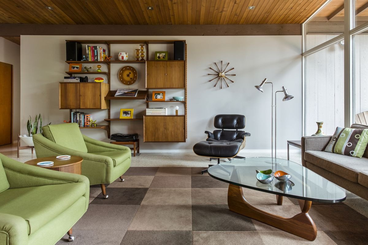 Mid Century Modern Home Decor Best Of Midcentury Modern Furniture where to It Curbed
