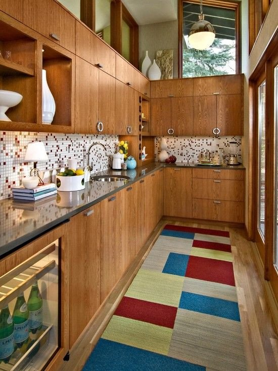 Mid Century Modern Kitchen Decor Beautiful 39 Stylish and atmospheric Mid Century Modern Kitchen Designs Digsdigs