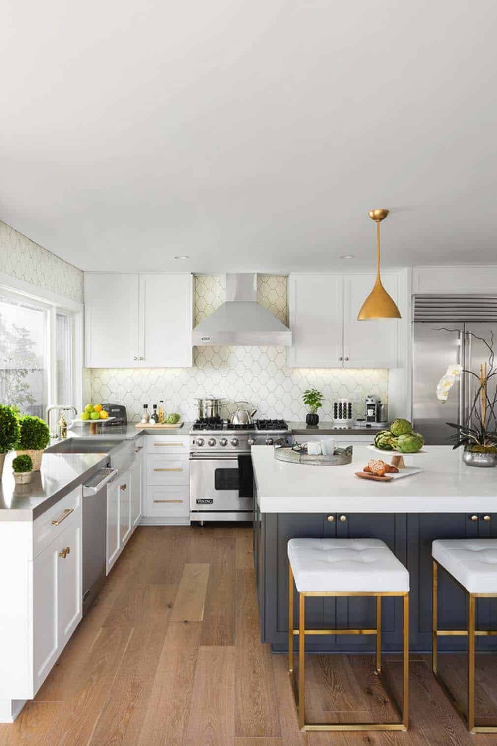 Mid Century Modern Kitchen Decor Fresh Bright and Airy Mid Century Modern Home In Westlake Village
