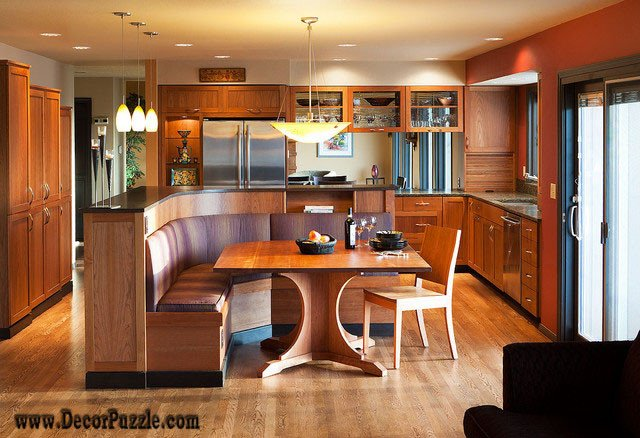Mid Century Modern Kitchen Decor Fresh top 15 Mid Century Modern Kitchen Design Ideas