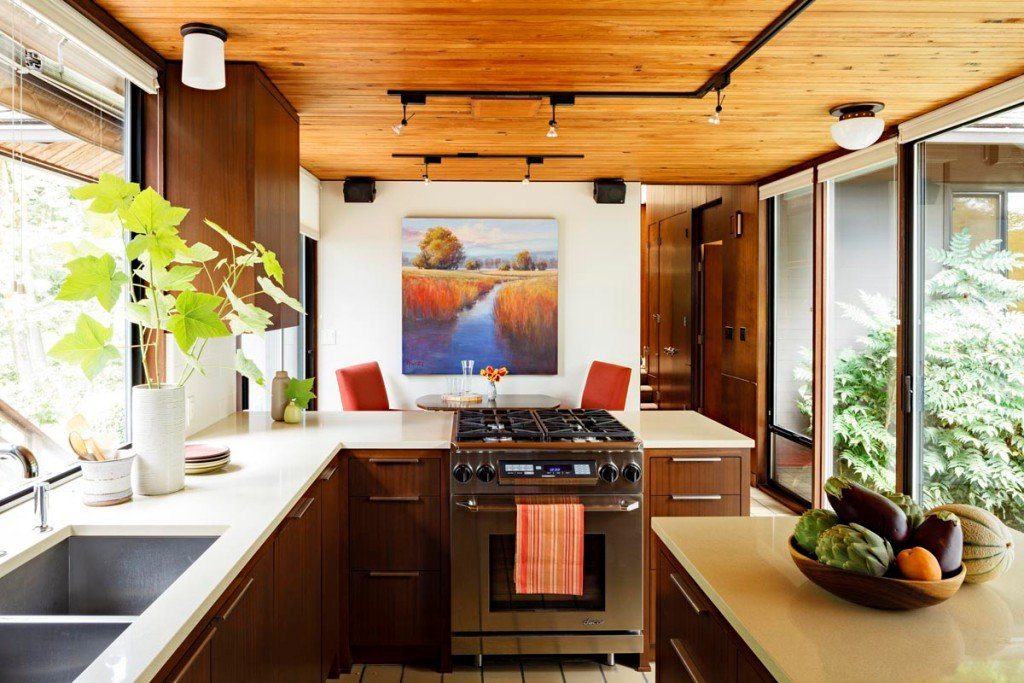 Mid Century Modern Kitchen Decor Inspirational 35 Sensational Modern Midcentury Kitchen Designs