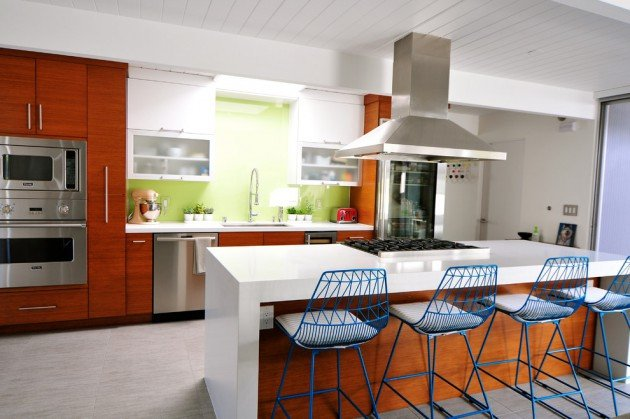 Mid Century Modern Kitchen Decor New 16 Charming Mid Century Kitchen Designs that Will Take You Back to the Vintage Era
