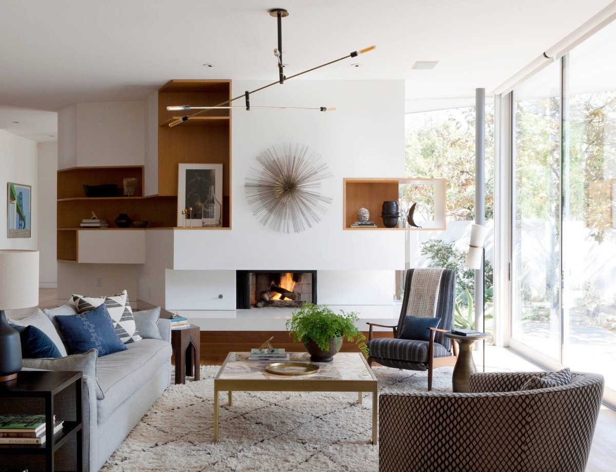 Mid Century Modern Living Room Decorating Ideas Awesome 30 Mesmerizing Mid Century Modern Living Rooms and their Design Guides