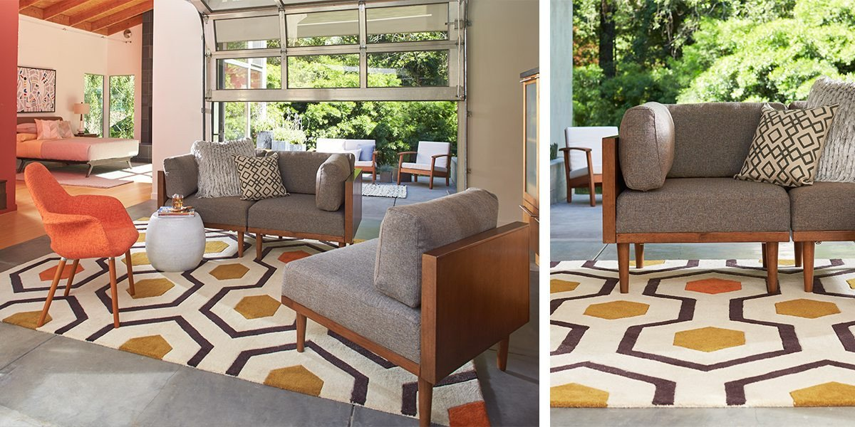 Mid Century Modern Living Room Decorating Ideas Best Of 6 Trendy Living Room Decor Ideas to Try at Home