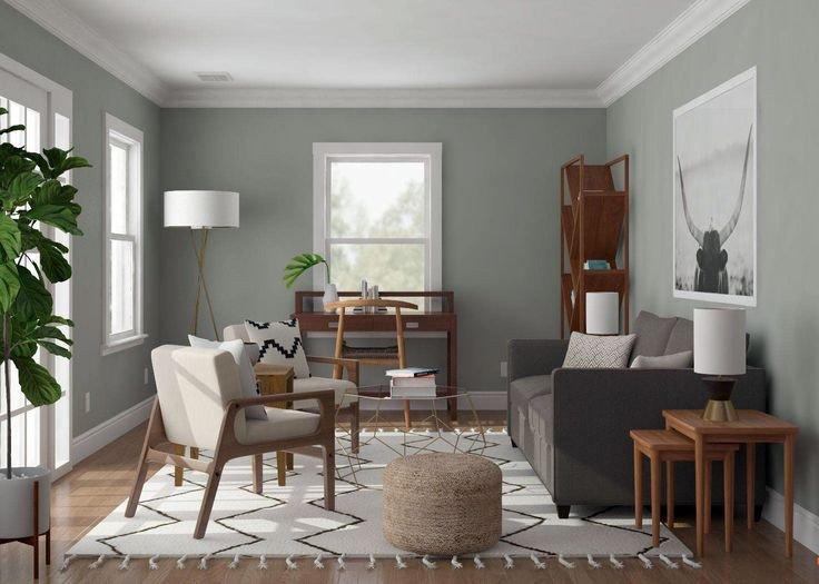 Mid Century Modern Living Room Decorating Ideas Best Of Best 67 Mid Century Modern Living Room Design Ideas Ideas On Pinterest