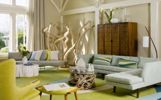 Mid Century Modern Living Room Decorating Ideas Elegant 26 Modern Mid Century Living Room Design Ideas