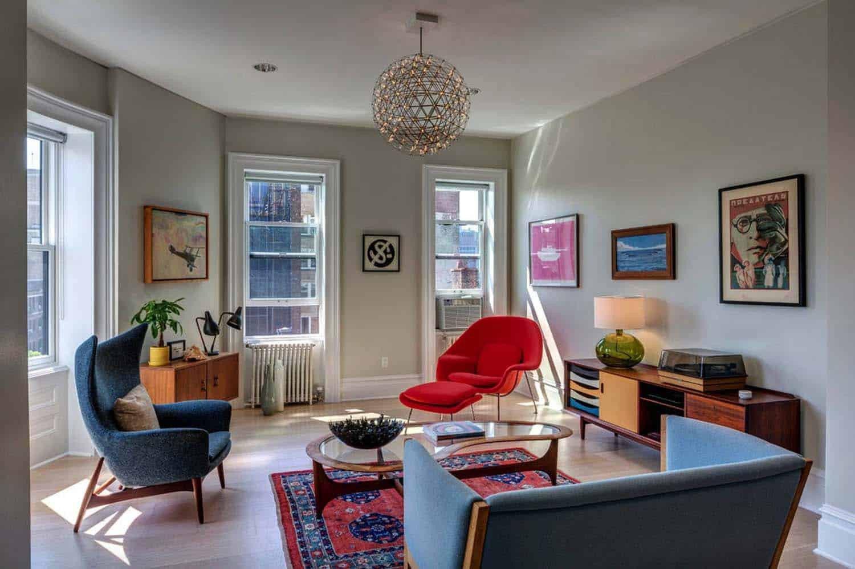 Mid Century Modern Living Room Decorating Ideas Fresh 38 Absolutely Gorgeous Mid Century Modern Living Room Ideas