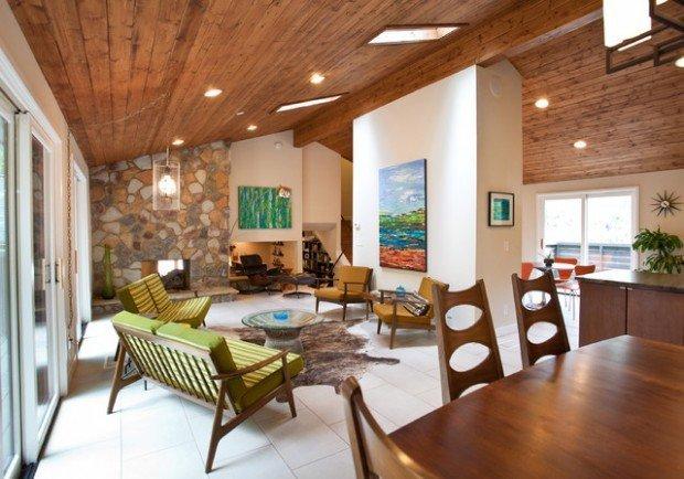 Mid Century Modern Living Room Decorating Ideas Luxury 14 Mid Century Modern Living Room Design Ideas Style Motivation