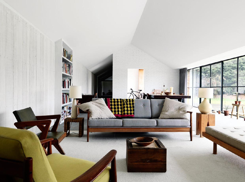 Mid Century Modern Living Room Decorating Ideas Unique Mid Century Modern Design & Decorating Guide Froy Blog