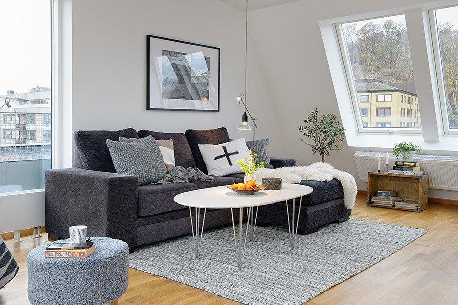 Minimalist Small Living Room Ideas Fresh Simple and Stunning Apartment Interior Designs Inspirationseek