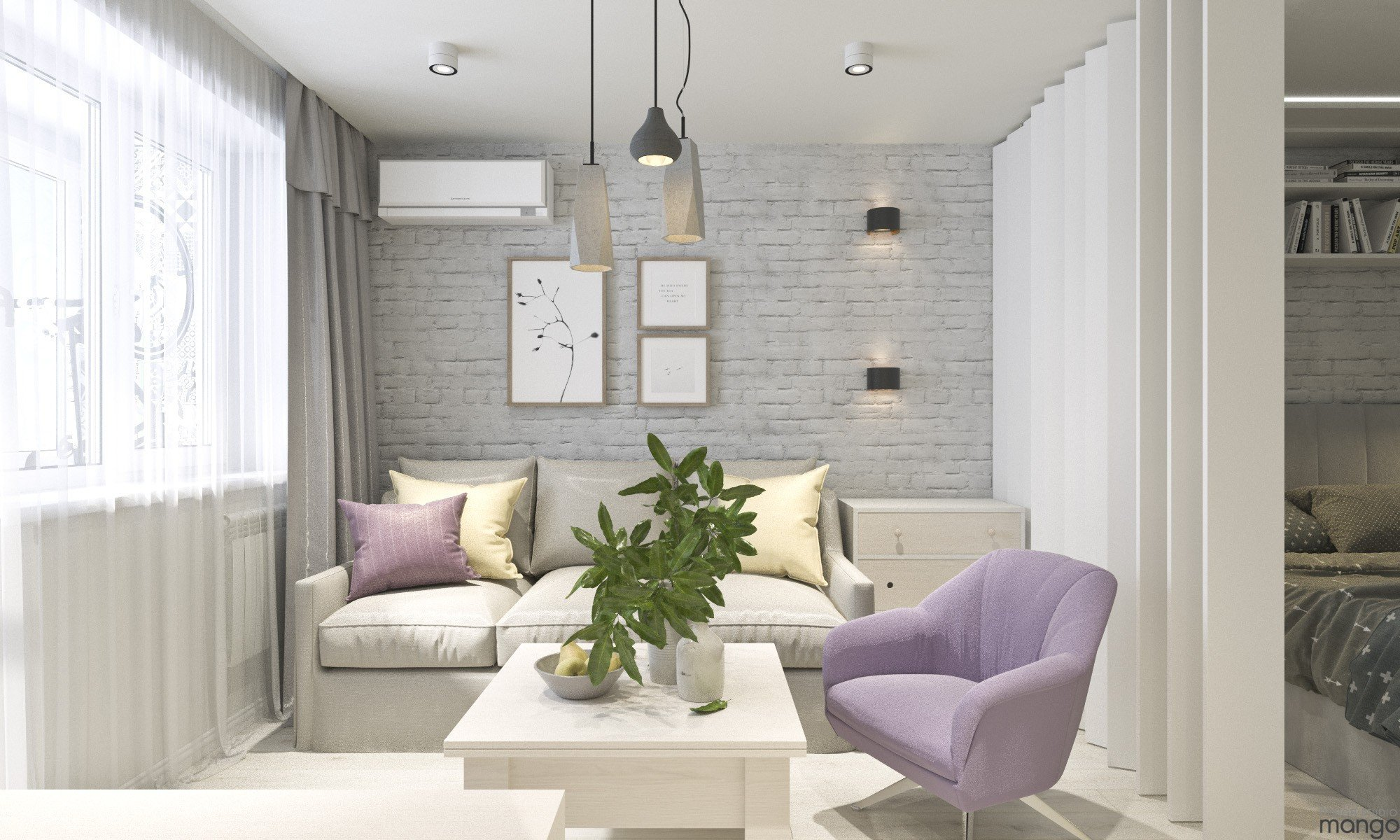 Minimalist Small Living Room Ideas Lovely Types Of 3 Small Living Room Designs Bined Between Modern and Minimalist Interior Decor Ideas