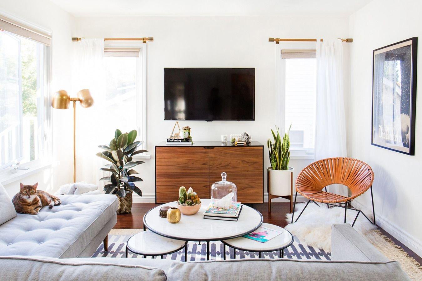 Minimalist Small Living Room Ideas Luxury 15 Simple Small Living Room Ideas Brimming with Style