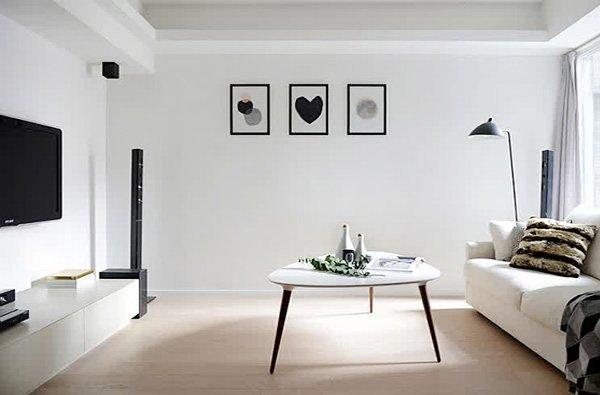 Minimalist Small Living Room Ideas Luxury Decoration Ideas for Small Living Rooms