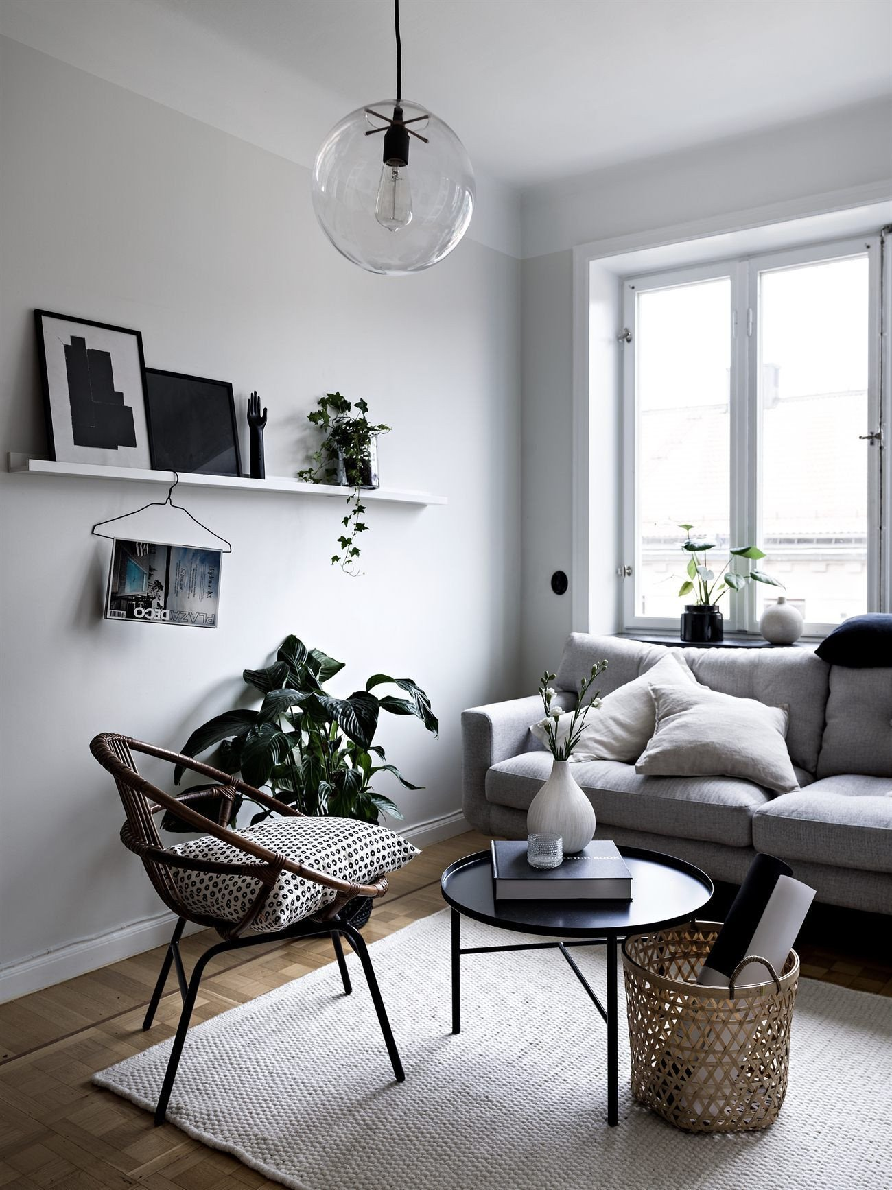 Minimalist Small Living Room Ideas New 30 Minimalist Living Room Ideas & Inspiration to Make the Most Of Your Space