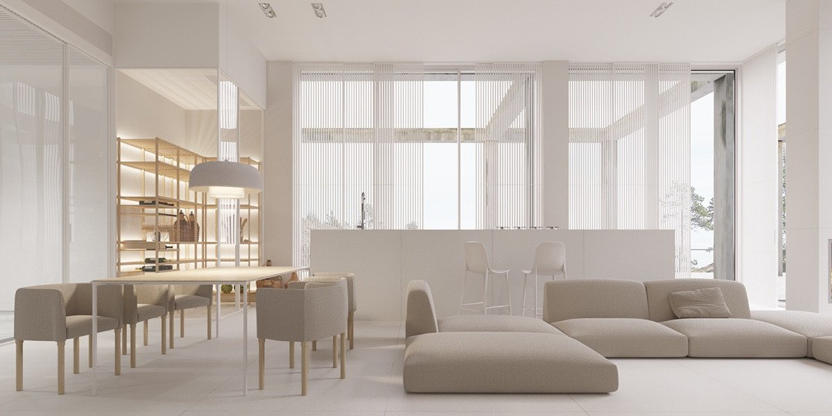 Minimalist Small Living Room Ideas Unique 40 Gorgeously Minimalist Living Rooms that Find Substance In Simplicity