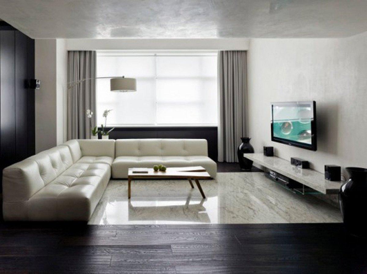 Minimalist Small Living Room Ideas Unique Minimalism 34 Great Living Room Designs Decoholic