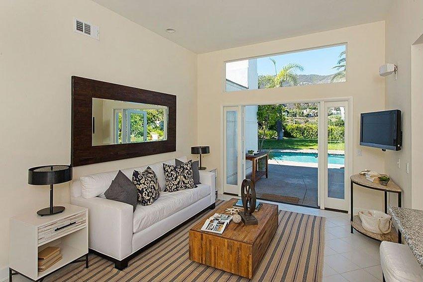 Mirrors Contemporary Living Room Elegant 19 Beautiful Small Living Rooms Interior Design Ideas Designing Idea
