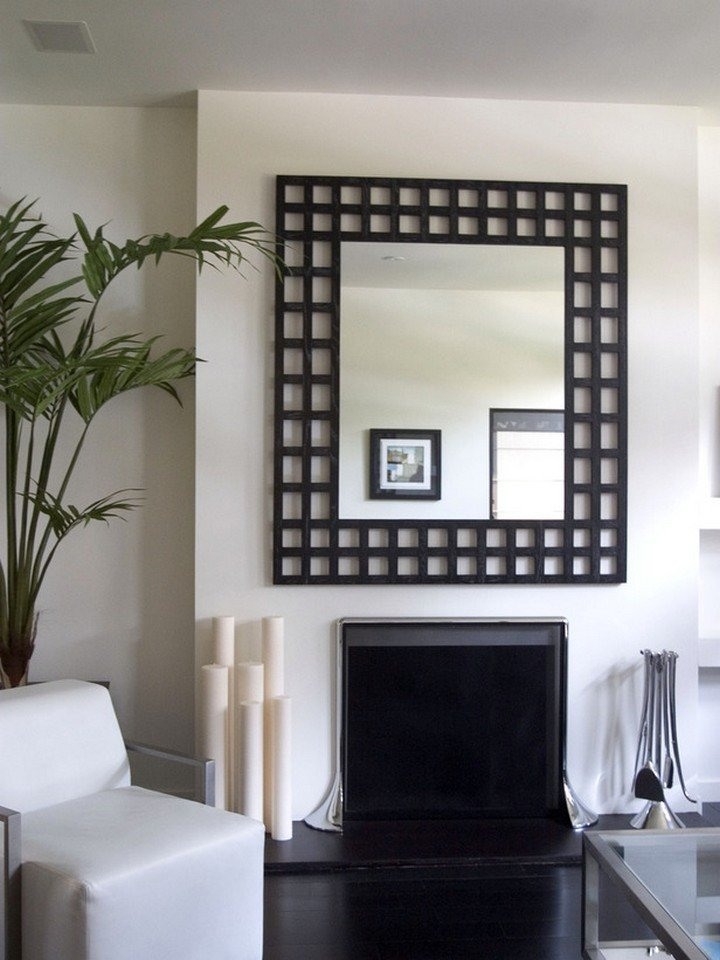 Mirrors Contemporary Living Room Unique 40 Mirror Decor In Living Room Living Room Decor Ideas 50 Extravagant Wall Mirrors
