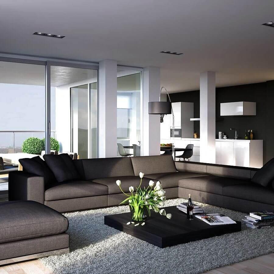 Modern Blue Living Room Decorating Ideas Fresh 15 attractive Modern Living Room Design Ideas