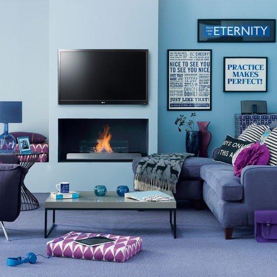 Modern Blue Living Room Decorating Ideas Fresh Modern Blue Living Room Living Room Decorating Ideas