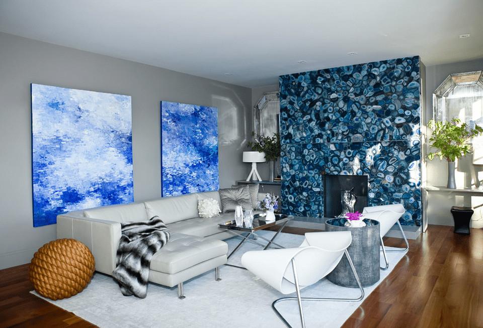 Modern Blue Living Room Decorating Ideas Inspirational 21 Modern Living Room Design Ideas
