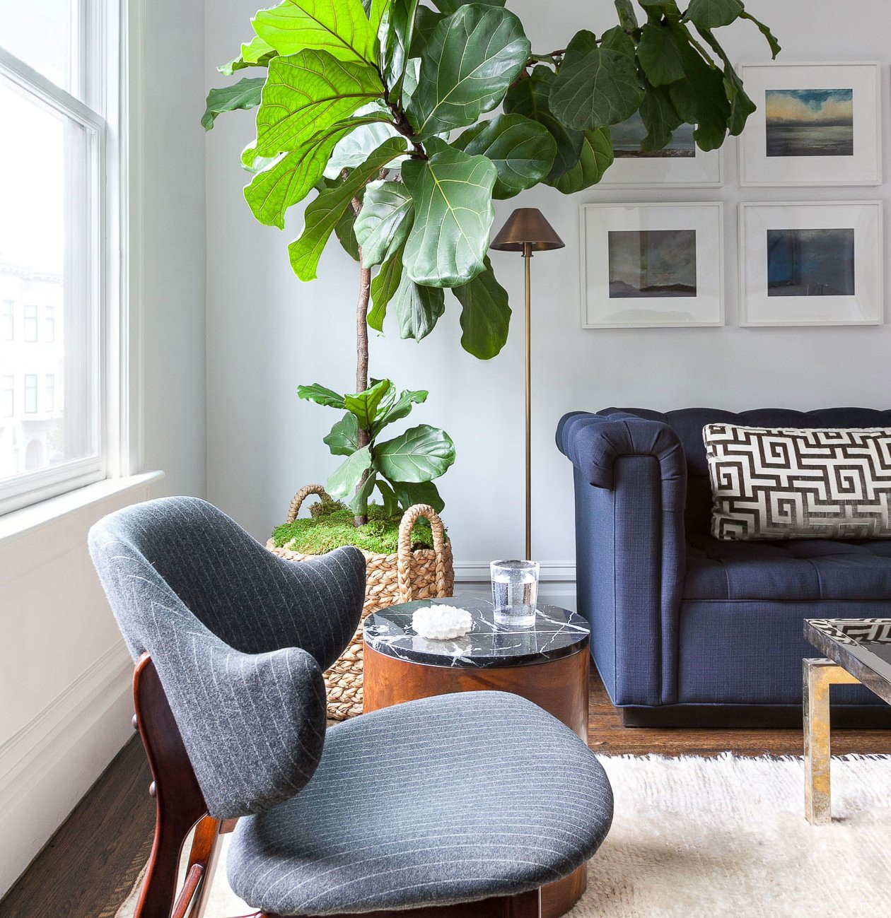 Modern Blue Living Room Decorating Ideas Lovely 22 Modern Living Room Design Ideas