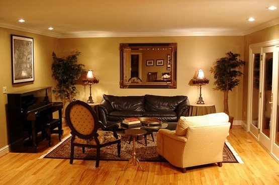 Modern Brown Living Room Decorating Ideas Awesome Living Room Lighting Ideas Decorating Ideas for Living Room